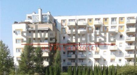 Mieszkanie dwupokojowe na wynajem Warszawa, Rajska  50m2 Foto 1