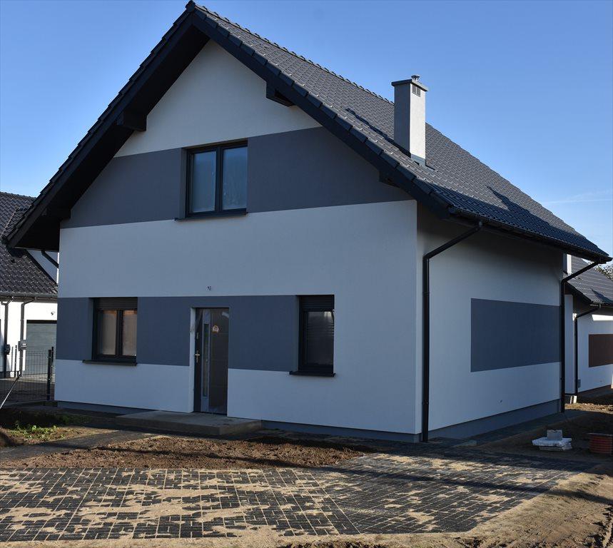 Dom na sprzedaż Stargard  111m2 Foto 6