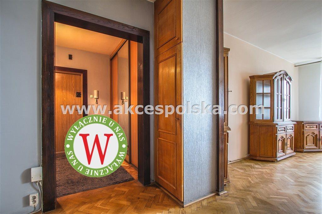 Mieszkanie trzypokojowe na sprzedaż Warszawa, Ursynów, Pięciolinii  69m2 Foto 9
