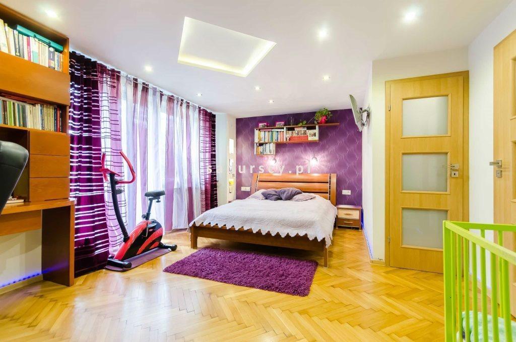 Mieszkanie trzypokojowe na wynajem Kraków, Stare Miasto, Kleparz, Kremerowska  75m2 Foto 4