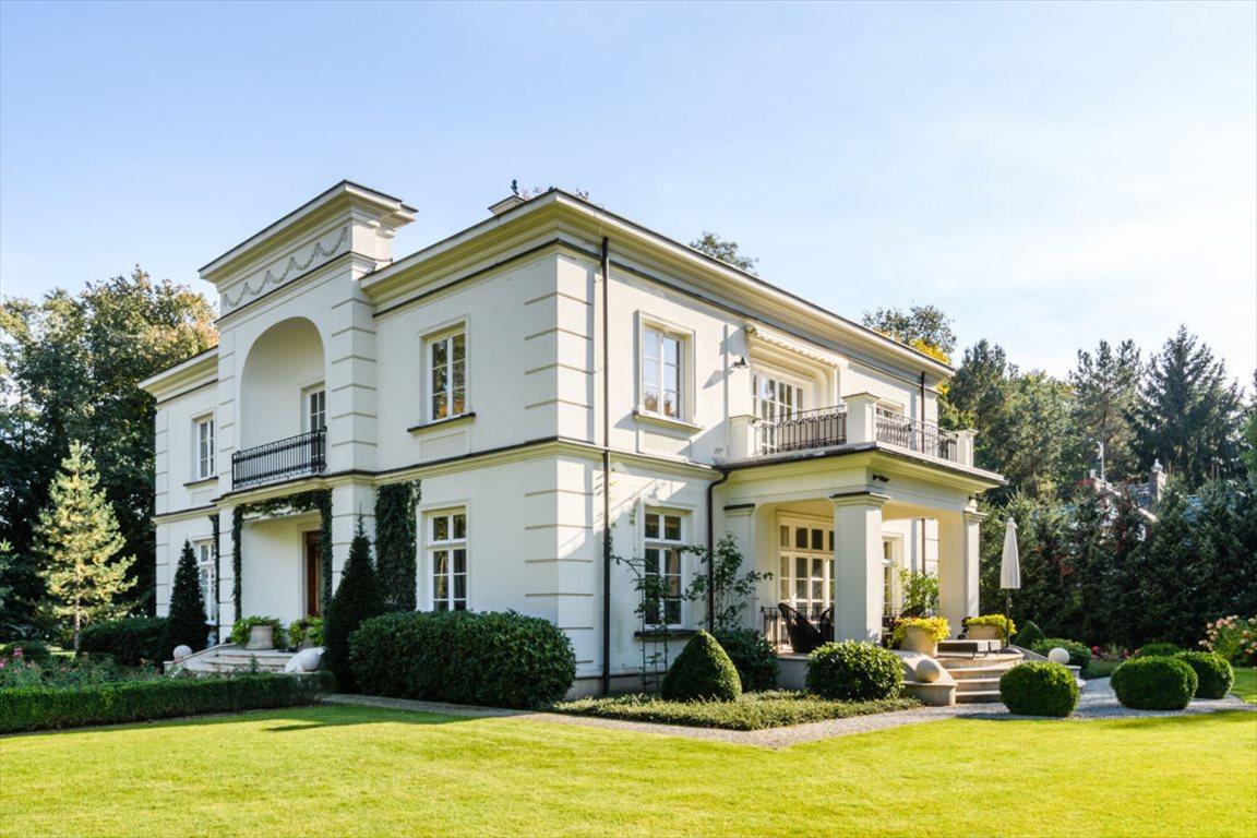 Dom na sprzedaż Podkowa Leśna  430m2 Foto 5