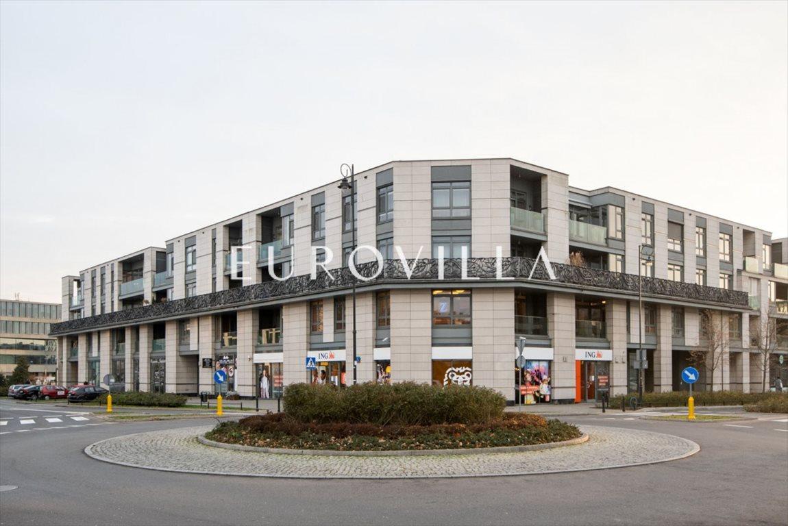 Mieszkanie czteropokojowe  na sprzedaż Warszawa, Wilanów, Franciszka Klimczaka  136m2 Foto 4