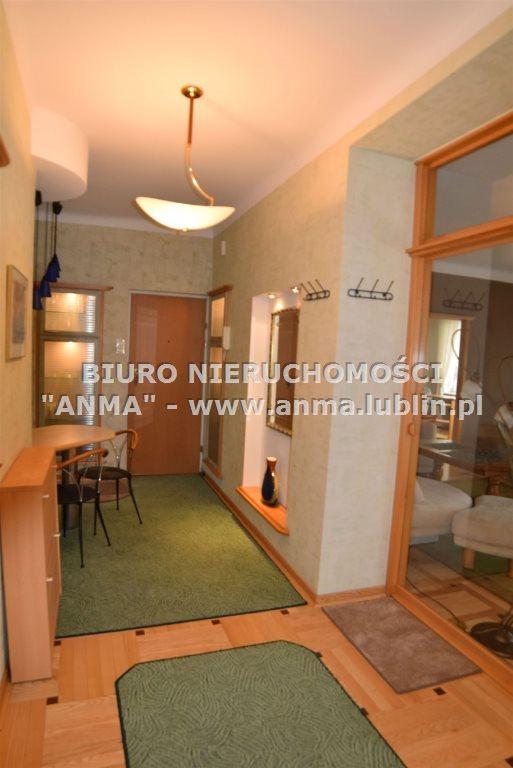 Mieszkanie trzypokojowe na wynajem Lublin, Śródmieście, Centrum  91m2 Foto 11