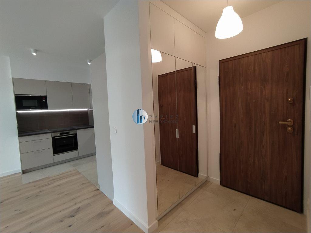 Mieszkanie trzypokojowe na wynajem Warszawa, Śródmieście  62m2 Foto 4