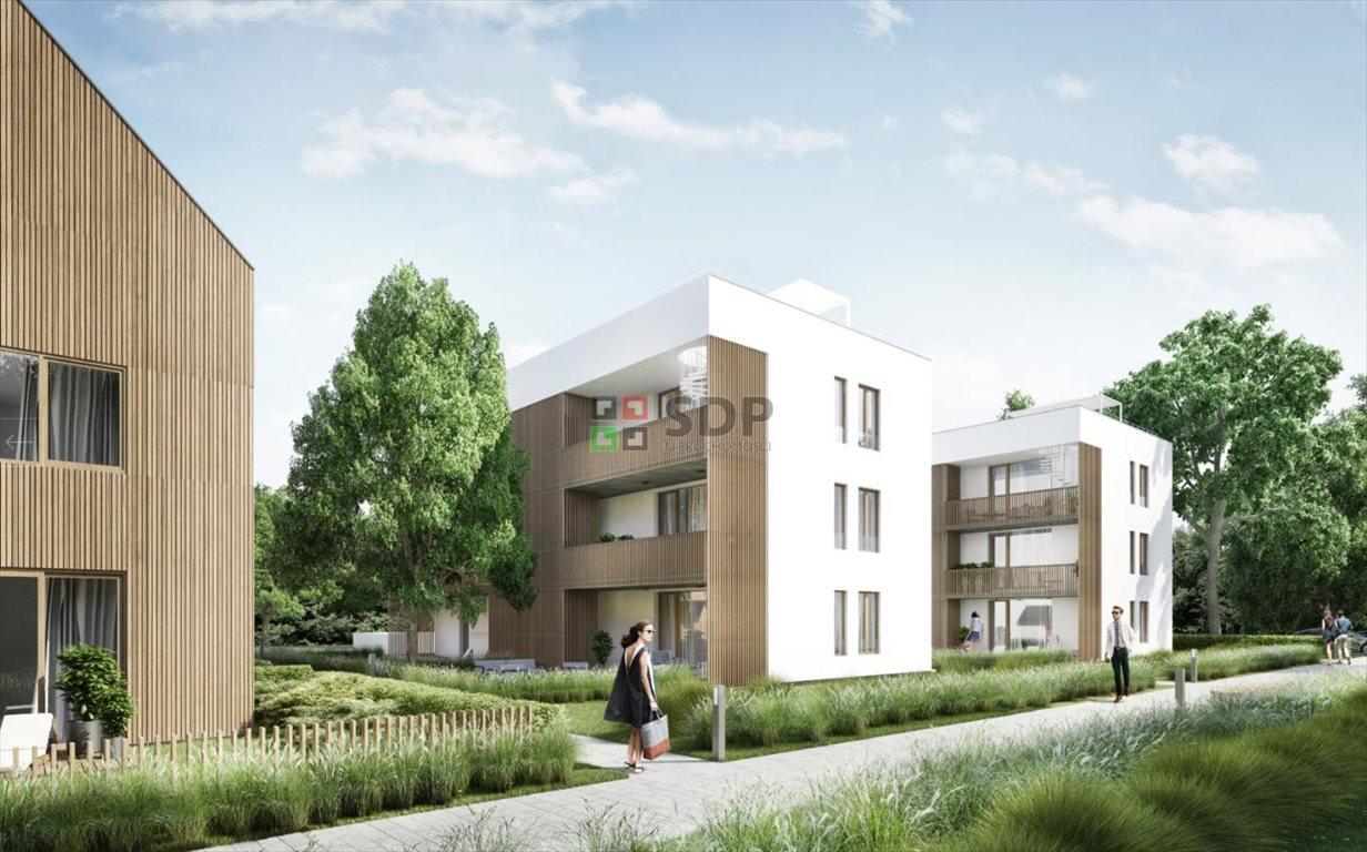 Mieszkanie czteropokojowe  na sprzedaż Wrocław, Krzyki, Borek  76m2 Foto 4