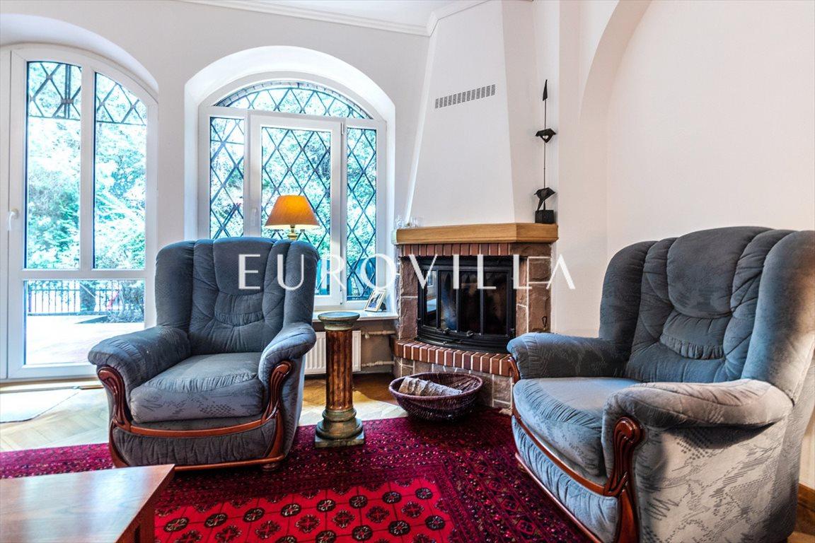 Dom na sprzedaż Warszawa, Wilanów Niski  270m2 Foto 6
