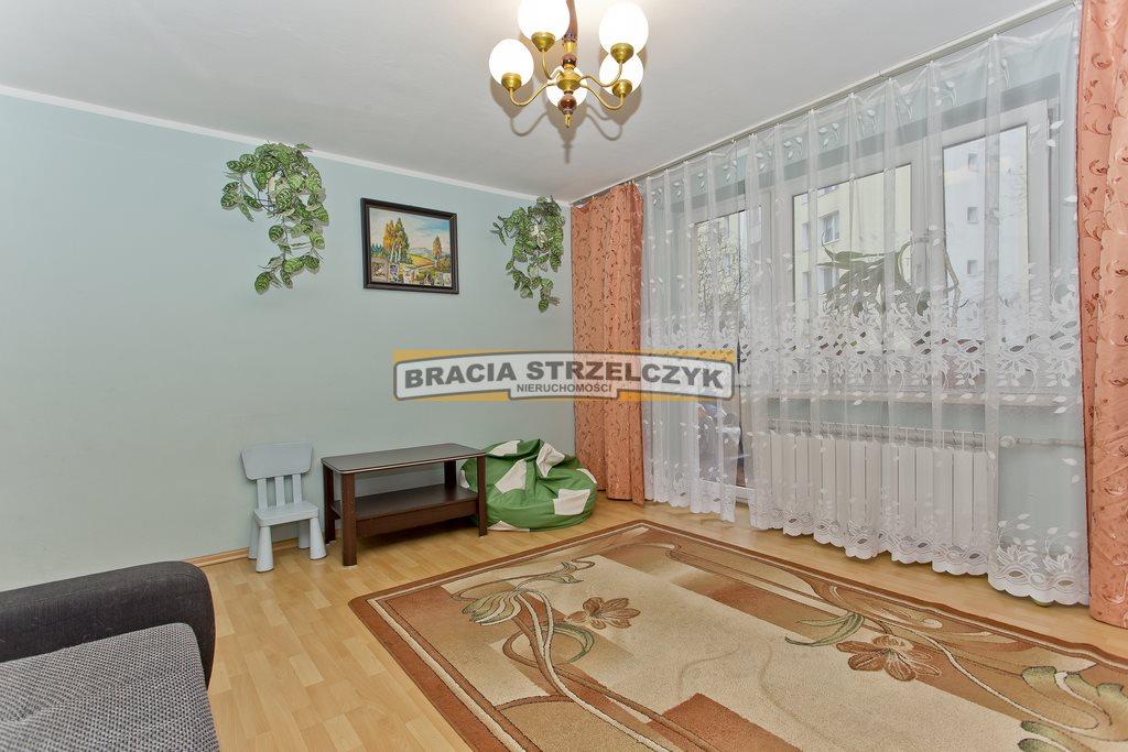 Mieszkanie czteropokojowe  na sprzedaż Warszawa, Mokotów, Konduktorska  76m2 Foto 1