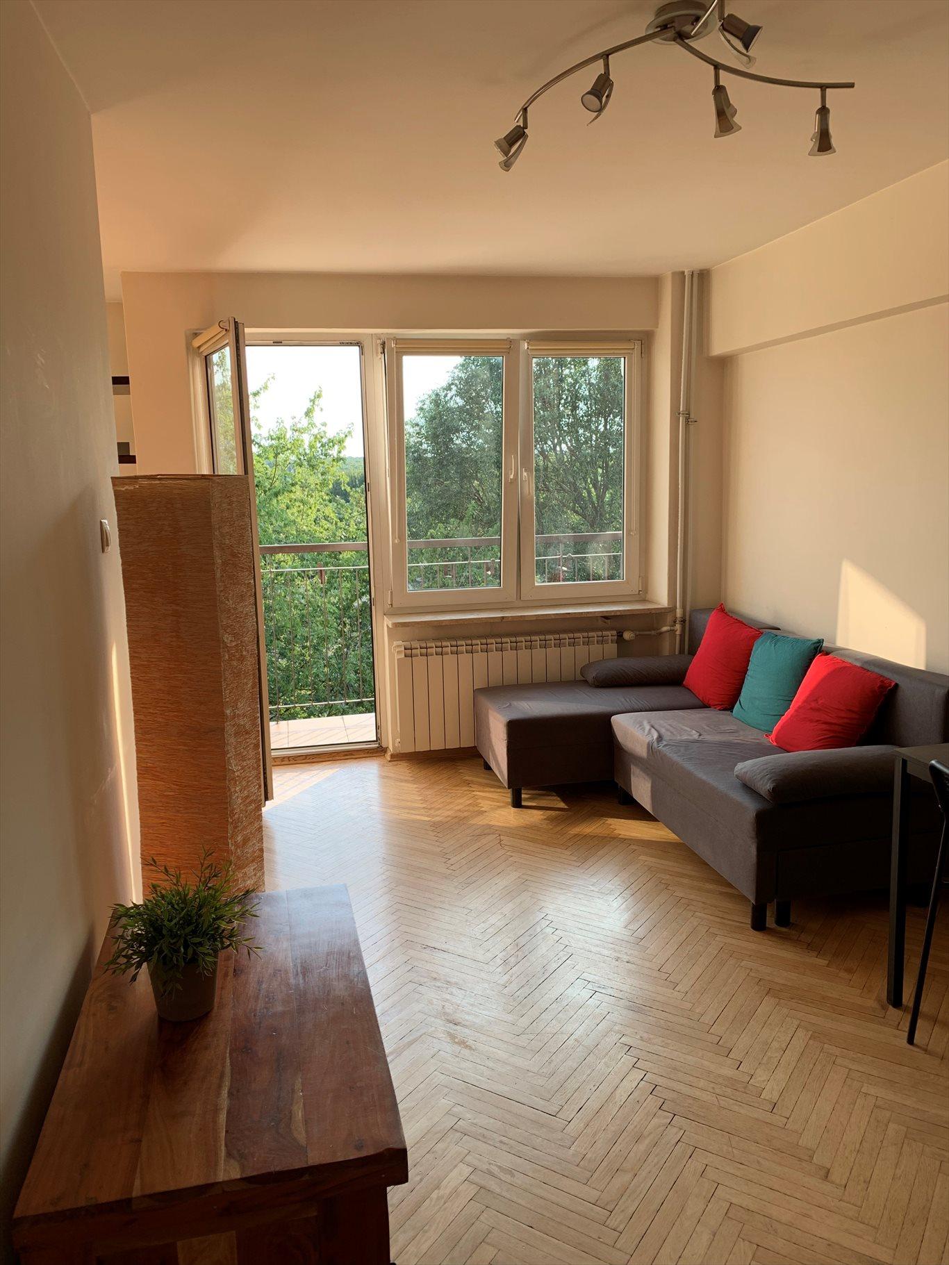 Mieszkanie dwupokojowe na sprzedaż Warszawa, Wola, Al. Jana Pawła II 65  49m2 Foto 1