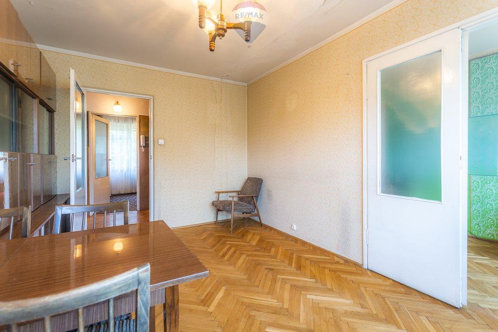 Mieszkanie czteropokojowe  na sprzedaż Pabianice, Stanisława Moniuszki  58m2 Foto 5