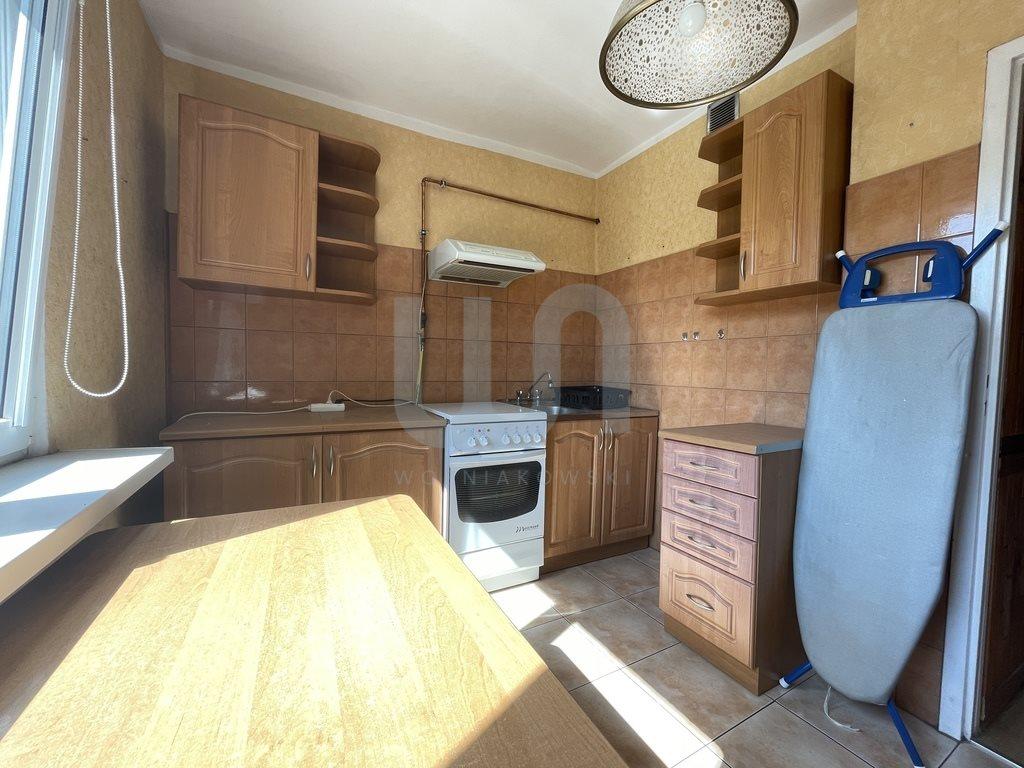 Mieszkanie trzypokojowe na sprzedaż Częstochowa, Parkitka  64m2 Foto 5