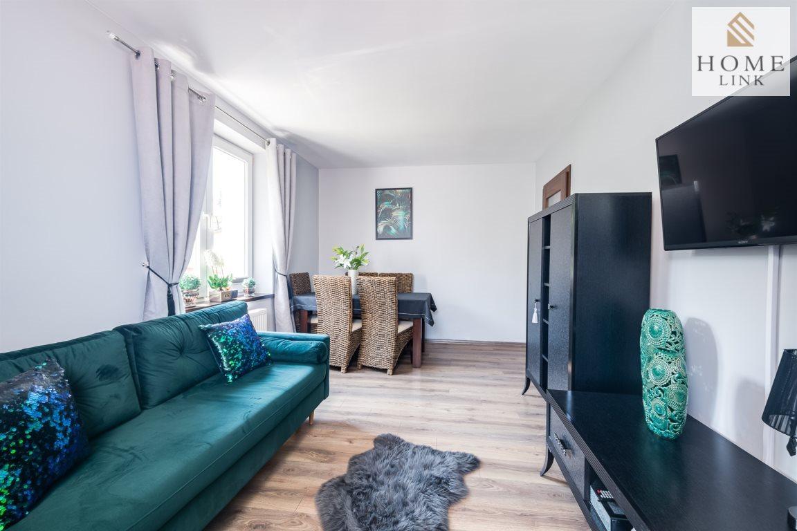 Mieszkanie czteropokojowe  na sprzedaż Olsztyn, Kościuszki  69m2 Foto 6