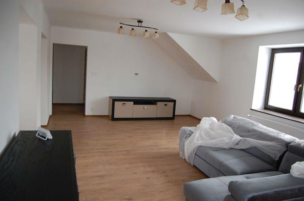Dom na wynajem Rąbień  129m2 Foto 3