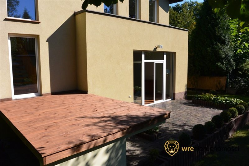 Dom na sprzedaż Wrocław, Zalesie  296m2 Foto 8