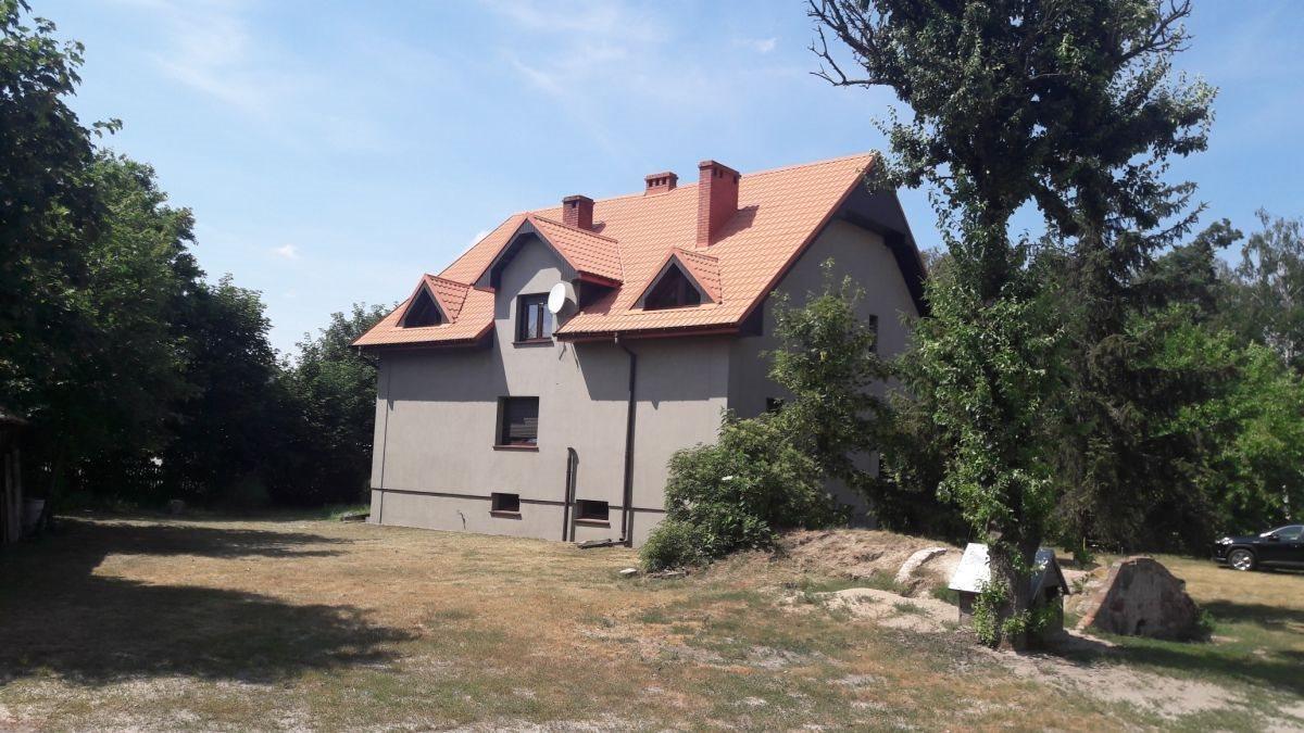 Dom na sprzedaż Kaliszkowice Ołobockie  180m2 Foto 1