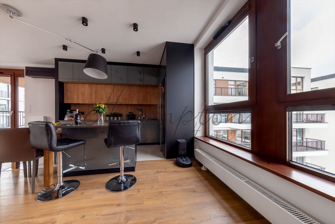 Mieszkanie czteropokojowe  na sprzedaż Warszawa, Wola, Krochmalna  101m2 Foto 7