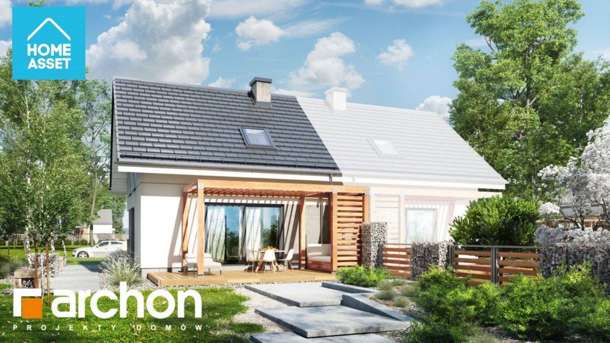 Dom na sprzedaż Ostaszewo, Makowa  71m2 Foto 2