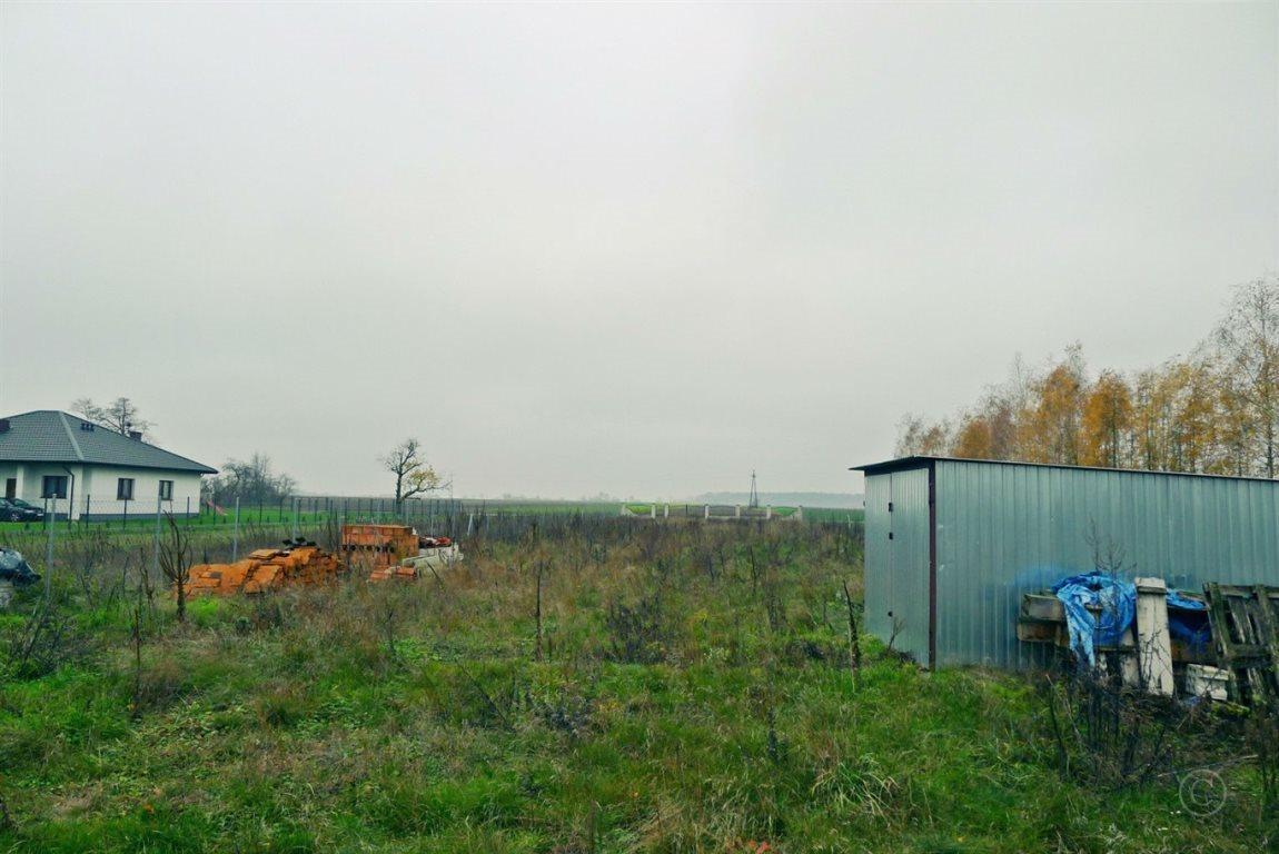 Działka inna na sprzedaż Bielawska Wieś  2100m2 Foto 11