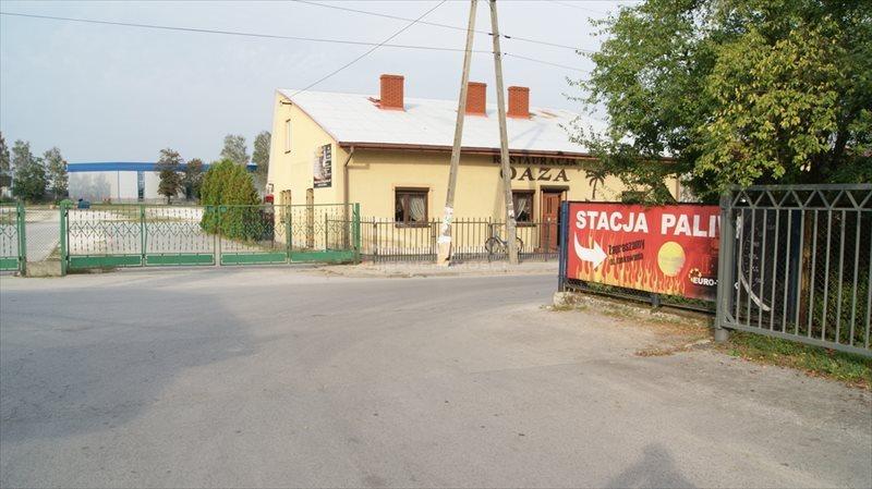 Lokal użytkowy na sprzedaż Włoszczowa, Słowackiego  7600m2 Foto 11