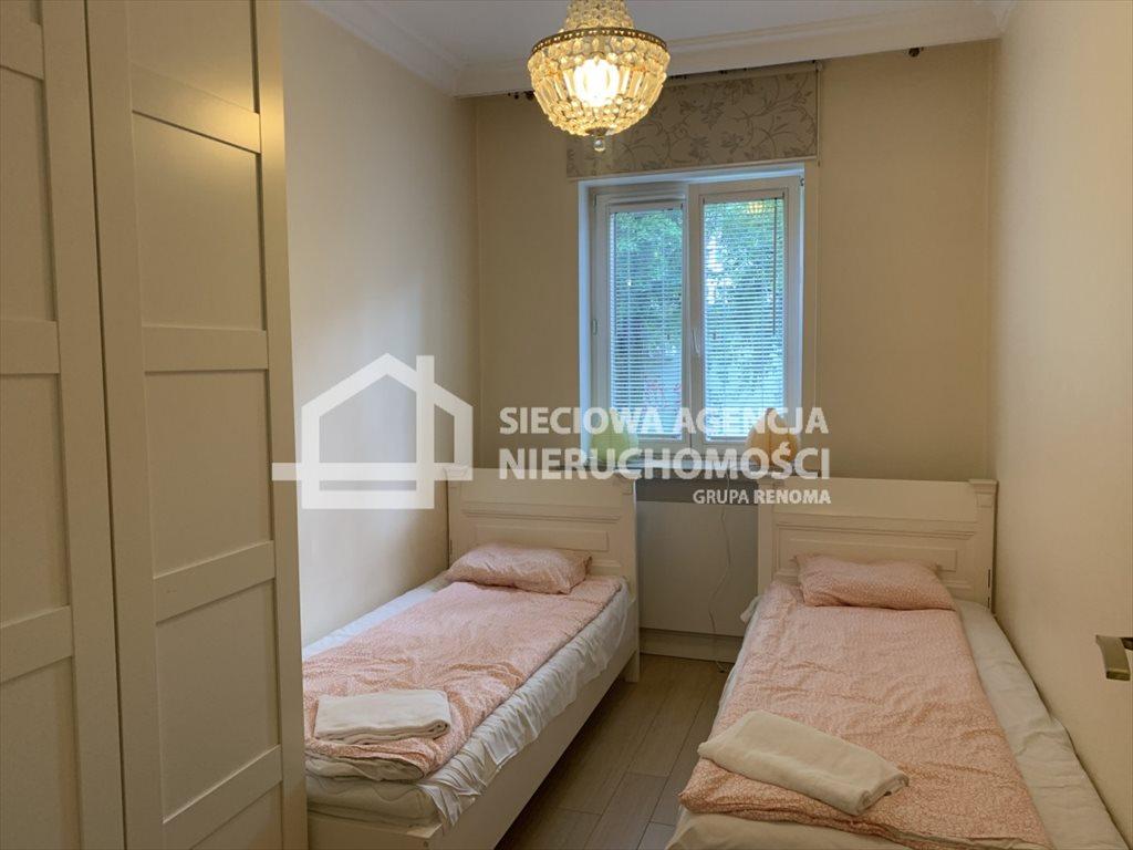 Mieszkanie dwupokojowe na wynajem Sopot, Dolny, Książąt Pomorskich  48m2 Foto 6