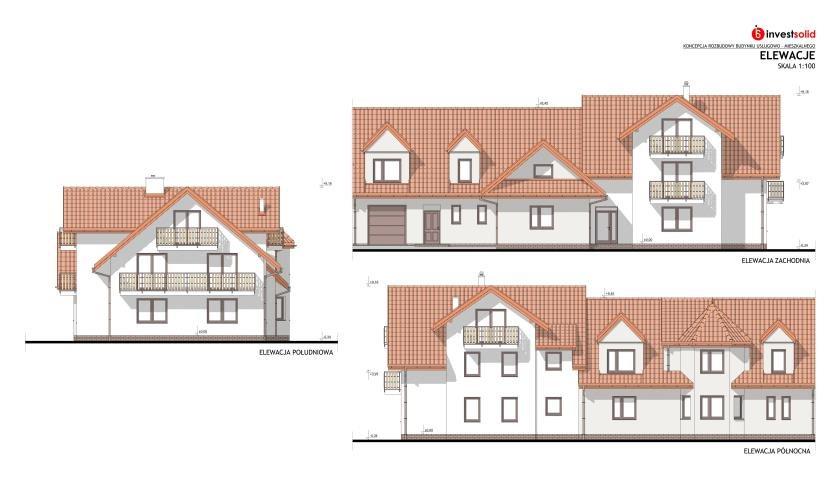 Dom na sprzedaż Kraków, Podgórze, Dębniki, Słomiana  230m2 Foto 4