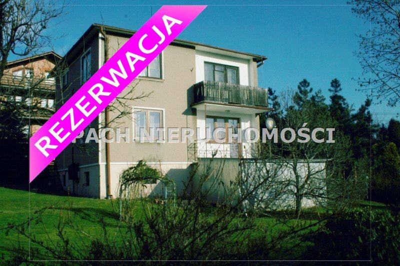 Dom na sprzedaż Bielsko-Biała, Lipnik  150m2 Foto 1