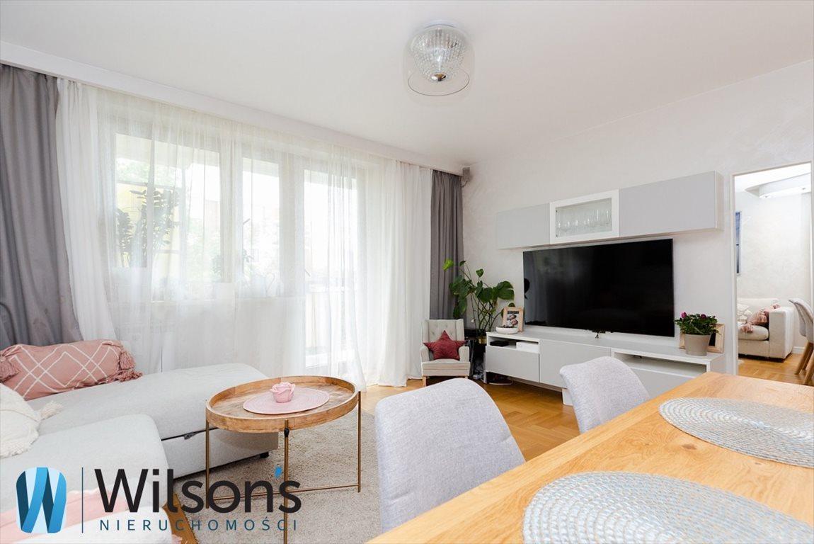 Mieszkanie czteropokojowe  na sprzedaż Warszawa, Bielany Piaski, Jana Kochanowskiego  79m2 Foto 4