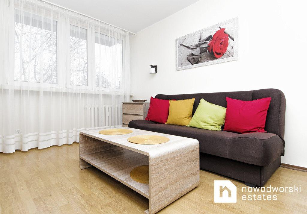 Mieszkanie dwupokojowe na wynajem Poznań, Jeżyce, Jeżyce, Cypriana Kamila Norwida  37m2 Foto 2