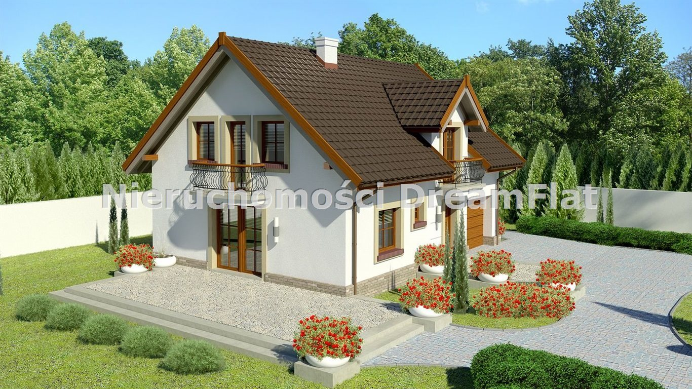 Dom na sprzedaż Micigózd  130m2 Foto 2