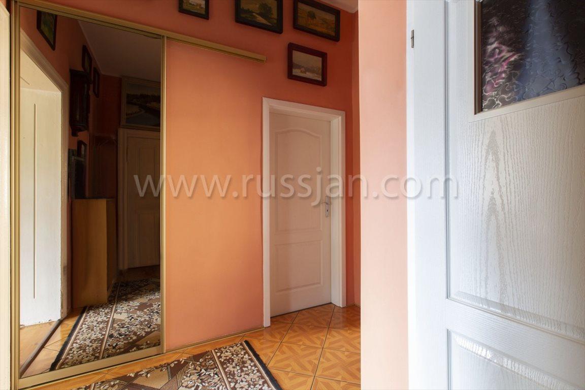 Mieszkanie dwupokojowe na sprzedaż Sopot, Dolny, Bohaterów Monte Cassino  55m2 Foto 5