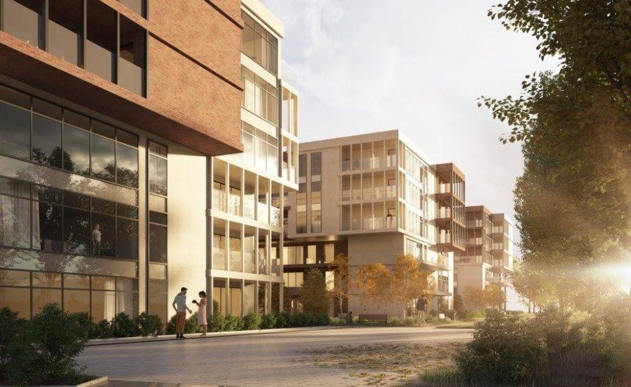 Mieszkanie trzypokojowe na sprzedaż Kielce, Oskara Kolberga  64m2 Foto 1