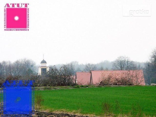 Działka budowlana na sprzedaż Gliwice, Żerniki, Janiny Omańkowskiej  820m2 Foto 4