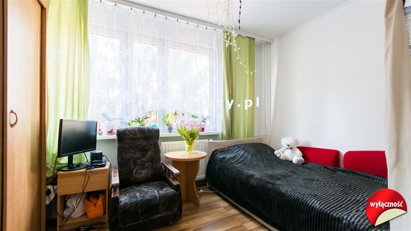 Mieszkanie trzypokojowe na sprzedaż Kraków, Podgórze, Płaszów, Gliniana  65m2 Foto 1