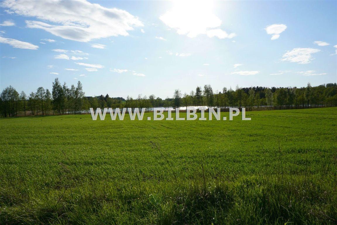 Działka rolna na sprzedaż Udryn  4171m2 Foto 2