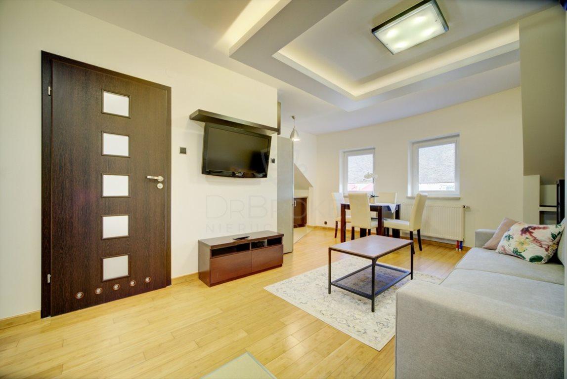 Mieszkanie dwupokojowe na wynajem Białystok, Wysoki Stoczek, Wysoki Stoczek  46m2 Foto 2