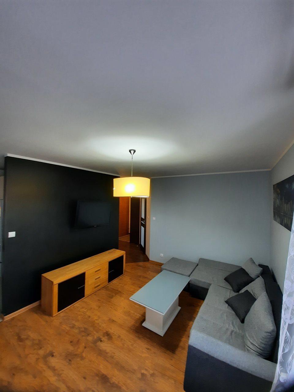 Mieszkanie dwupokojowe na sprzedaż Iława, ostródzkie, ostródzka 56  47m2 Foto 2