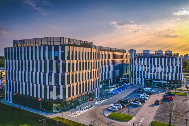 Lokal użytkowy na wynajem Katowice, Bogucice, Wrocławska 54  78m2 Foto 1