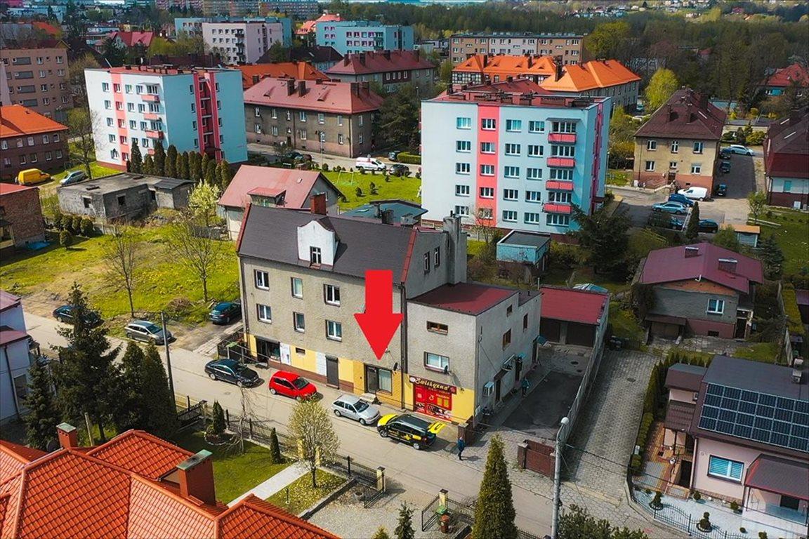 Lokal użytkowy na sprzedaż Rybnik, Rybnik  59m2 Foto 2