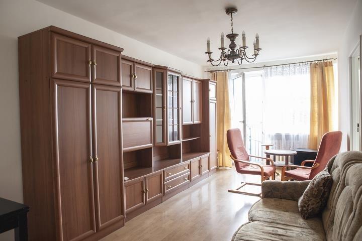 Mieszkanie trzypokojowe na sprzedaż Katowice, Śródmieście, Rozdzieńskiego  62m2 Foto 1