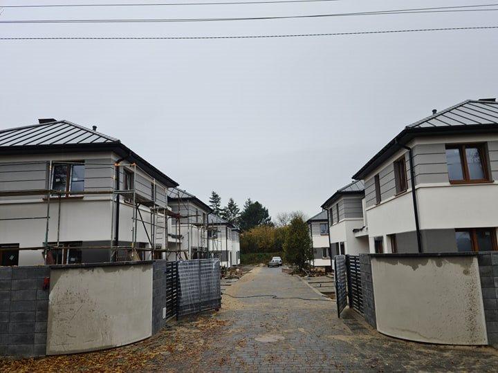 Dom na sprzedaż Łomianki, Wiklinowa 13  135m2 Foto 3