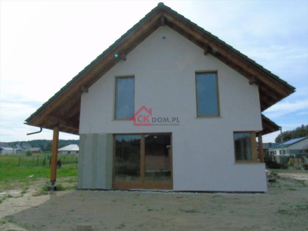 Dom na sprzedaż Niestachów  130m2 Foto 13