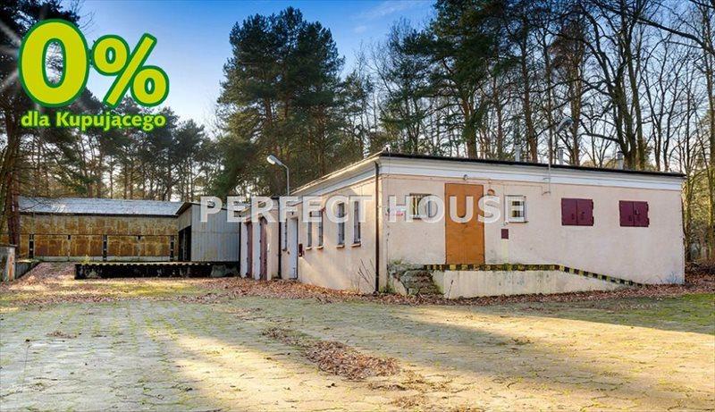 Lokal użytkowy na sprzedaż Łomianki, Pionierów  924m2 Foto 7