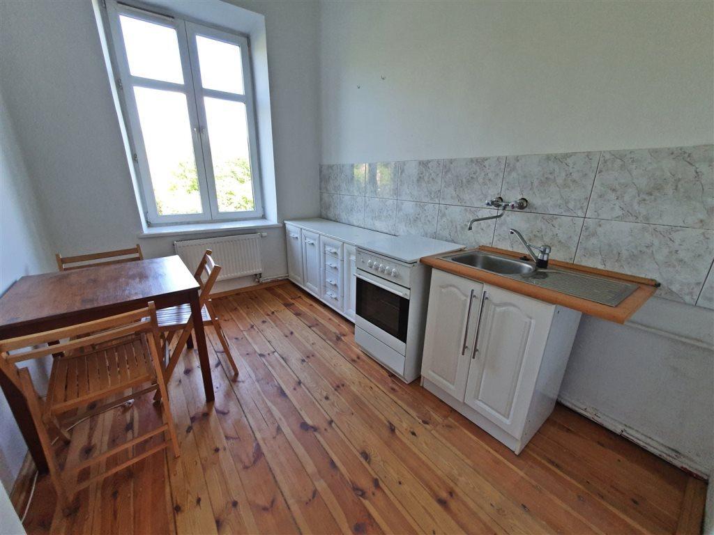 Mieszkanie dwupokojowe na wynajem Kielce, Centrum  56m2 Foto 3