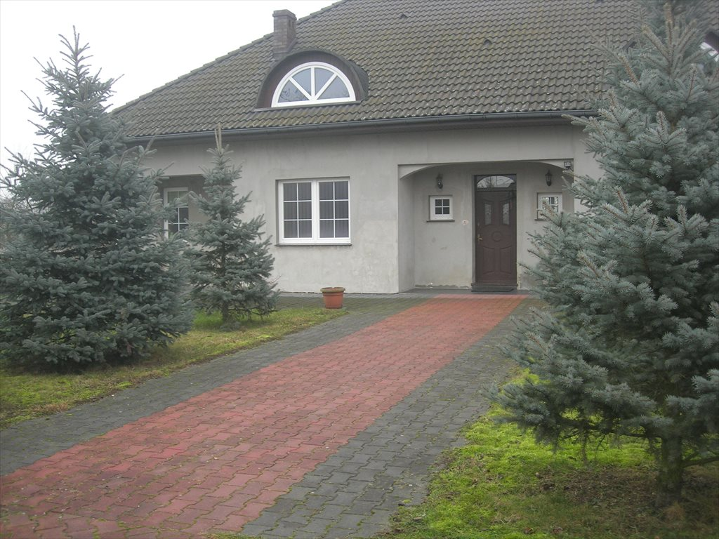 Dom na sprzedaż Ozorowice  124m2 Foto 2