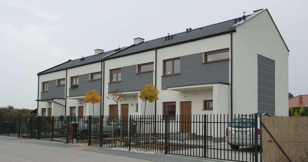 Dom na sprzedaż Daszewice  82m2 Foto 1