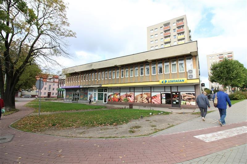 Lokal użytkowy na sprzedaż Elbląg, Płk. Dąbka  703m2 Foto 1