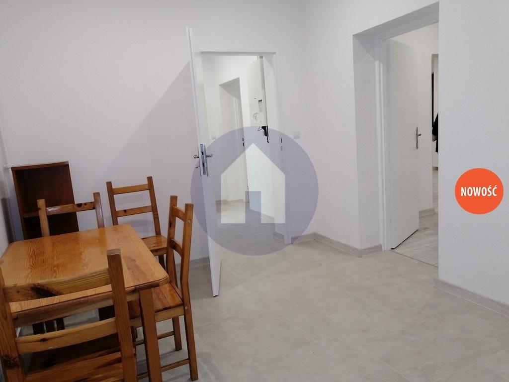 Mieszkanie dwupokojowe na sprzedaż Dzierżoniów  60m2 Foto 1