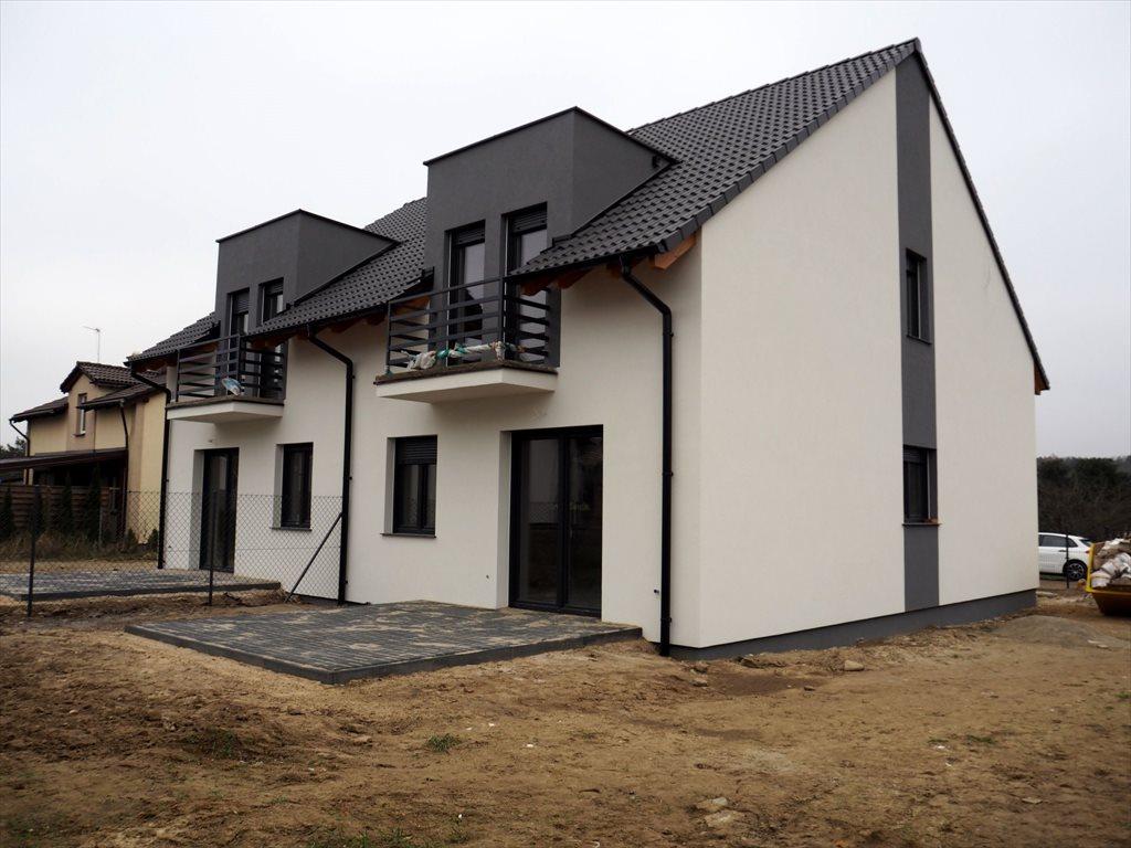 Dom na sprzedaż Mosina, Krasickiego  101m2 Foto 1