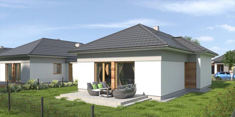Dom na sprzedaż Psarskie, Owocowa  118m2 Foto 2