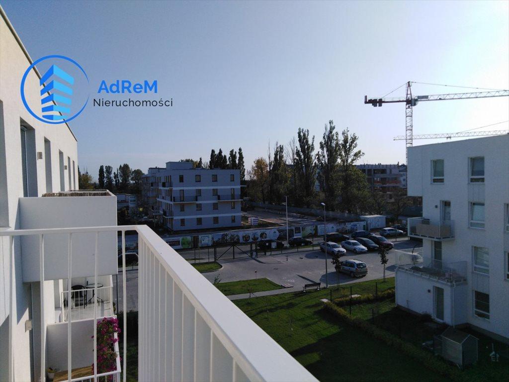 Mieszkanie dwupokojowe na sprzedaż Zamienie, Waniliowa  49m2 Foto 7