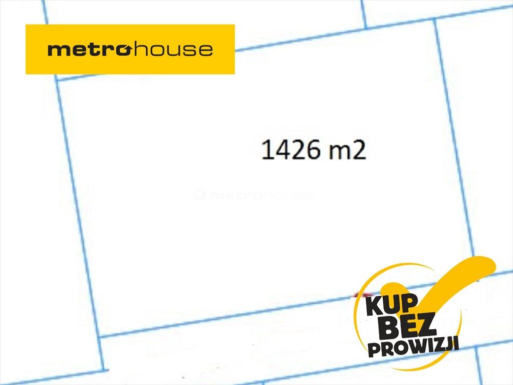 Działka budowlana na sprzedaż Piaseczno, Piaseczno  1426m2 Foto 1